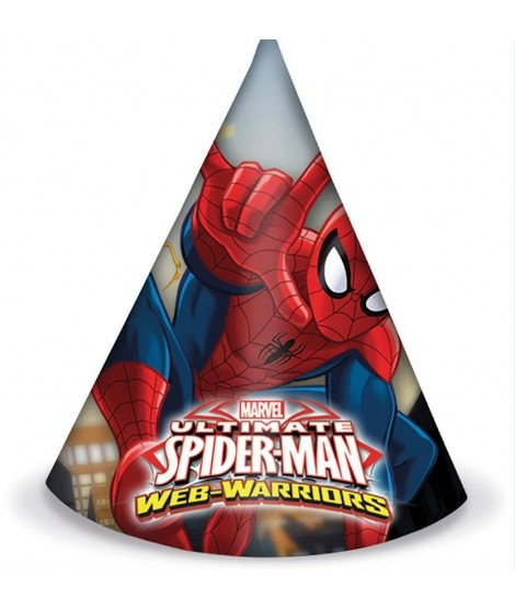 Gorros Ultimate Spiderman
