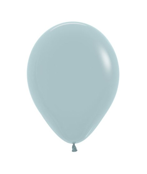 Globo Latex Fashion Gris (30 Cm) 50 Unidades