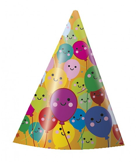Gorro infantil Party Hat