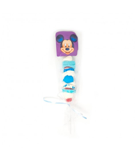 Brocheta Mickey Disney 90 gramos