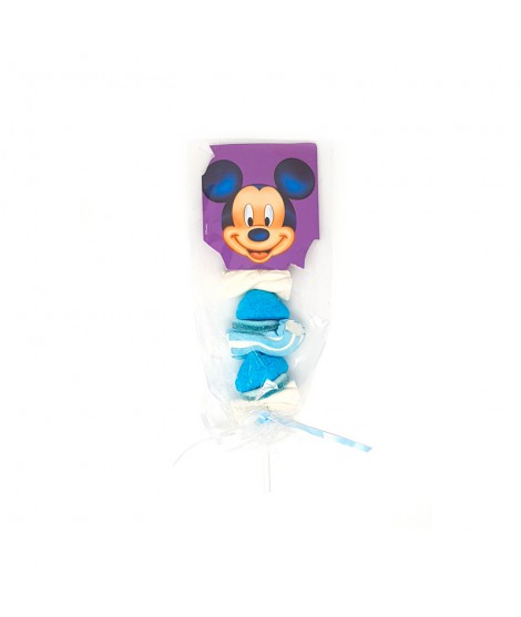Brocheta Mickey Disney 45 gramos