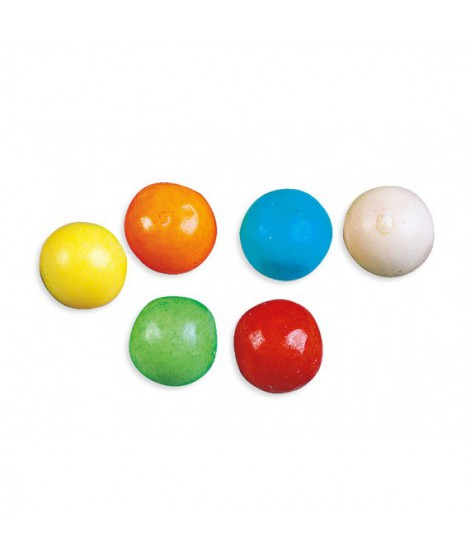 Bolos Chicle Surtidos