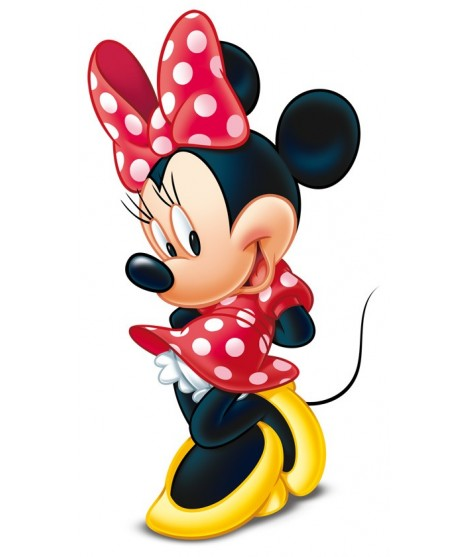 Figuras Minnie 2 Uds