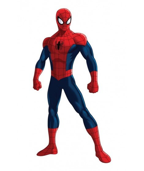 Figura articulada Spiderman