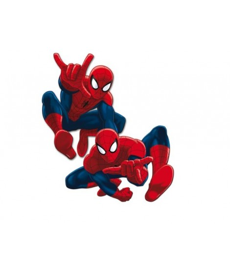 Figuras Spiderman 2 Uds