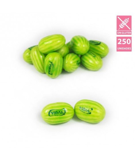 Chicles Melones